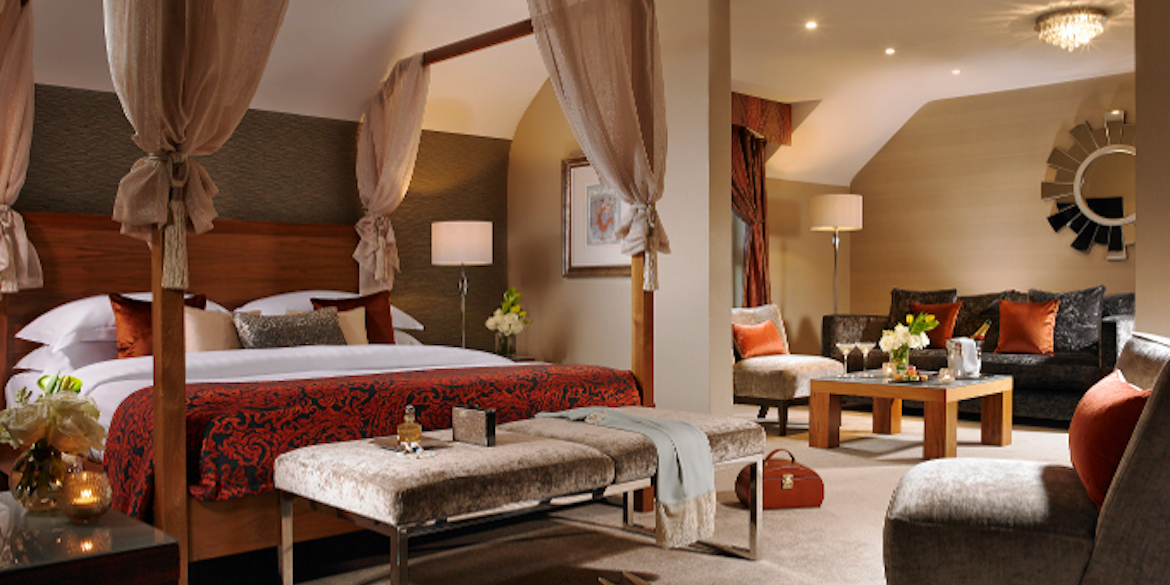 CASTLEKNOCK HOTEL AND COUNTRY CLUB, DUBLIN